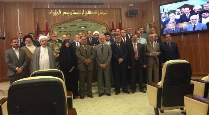 Maliki koalisyonundan hükümet için yeni şartlar