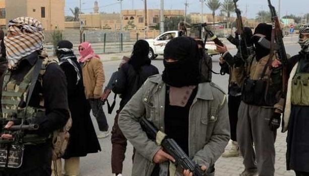 Tuz Hurmatu'da IŞİD saldırıları: 9 ölü