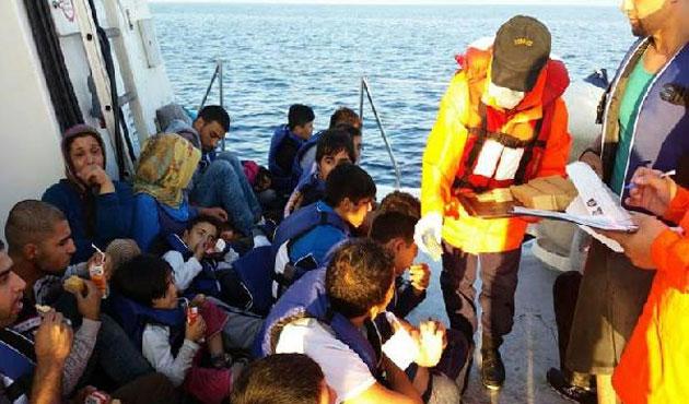 Yunanistan, 4 Türk'ü tutukladı