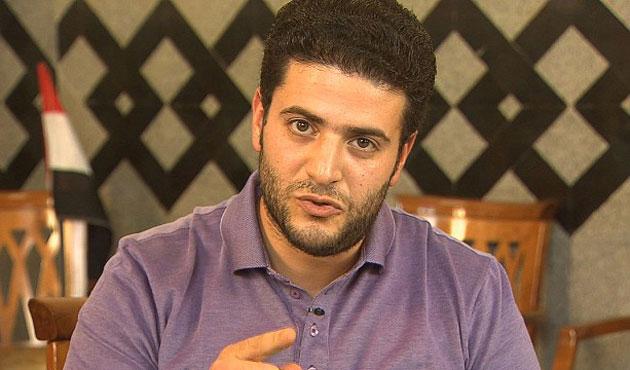 Bir tape skandalı da Mısır'da