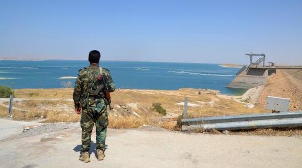 IŞİD, 20 Peşmerge mensubunu öldürdü
