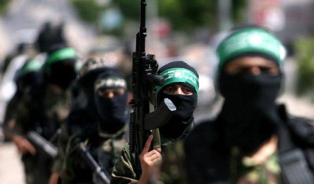 Kassam: İsrail İHA'sı ele geçirdik