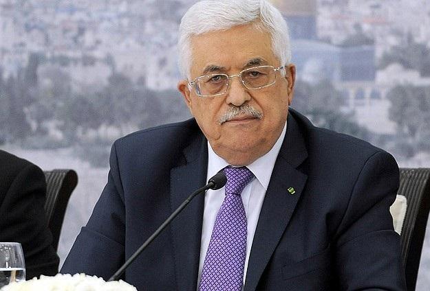 Abbas'tan sert tepki: Bu savaş ilanı demektir