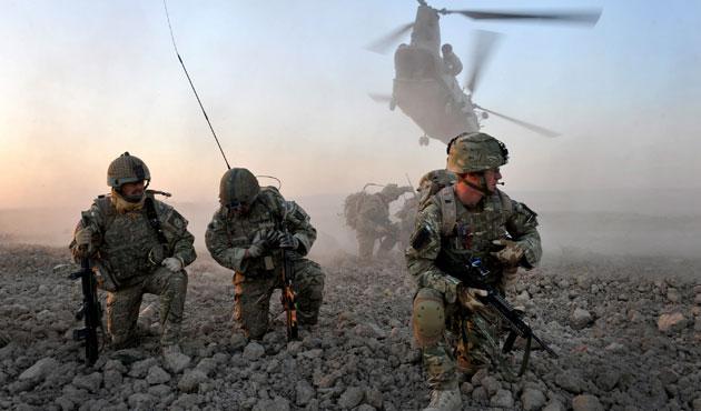 NATO yine yanlışlıkla sivilleri öldürdü!