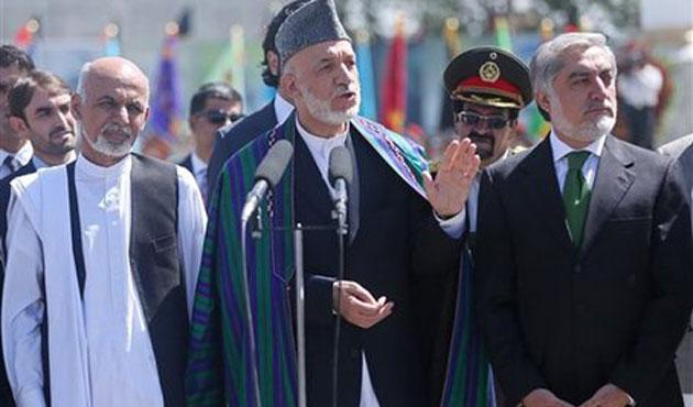 Afganlar büyük uzlaşıya muhtaç