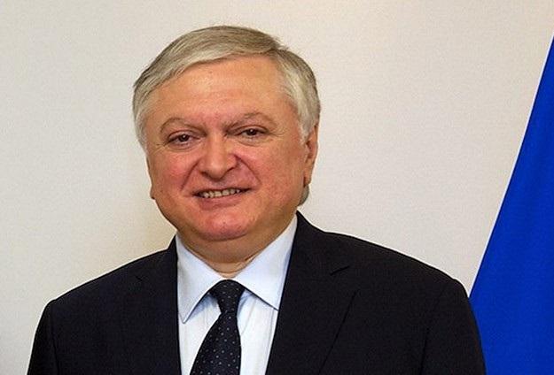 Erdoğan'ın yemin törenine Nalbandian da katılacak