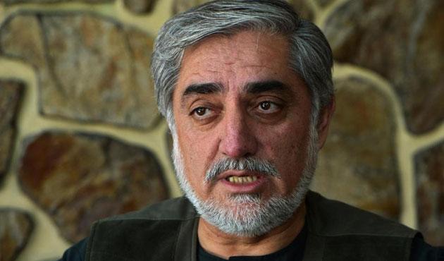 Afganistan'da başkan adayından süreci boykot tehdidi