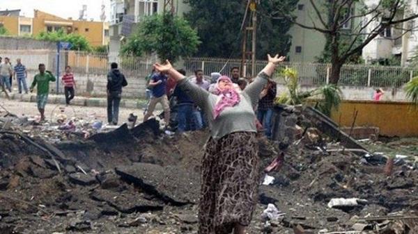 Reyhanlı saldırısı davası Ankara'da görülecek