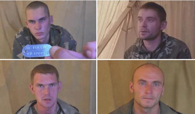 Rusya kamuoyu kayıp Rus askerlerinin peşinde