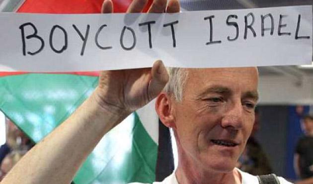 'İsrail akademik boykotu hak ediyor'