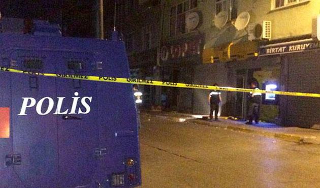 İstanbul Maltepe'de polisten şafak operasyonu