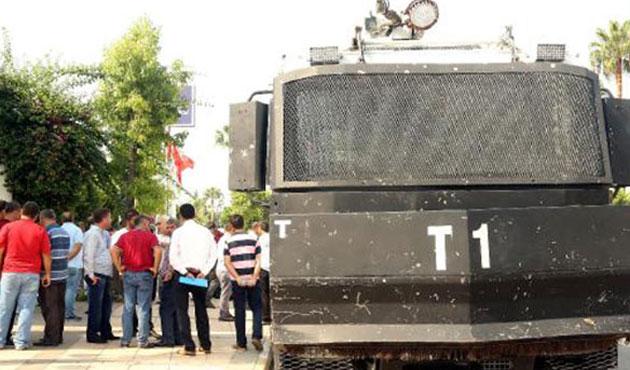 Şırnak'ta polislere 6-7 Ekim soruşturması