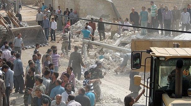 Irak'ta çatışma:12 ölü