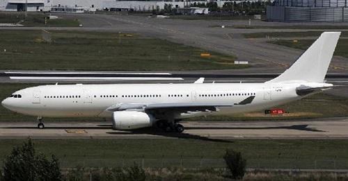 Türkiye'nin yeni uçağı TC-TUR geliyor!