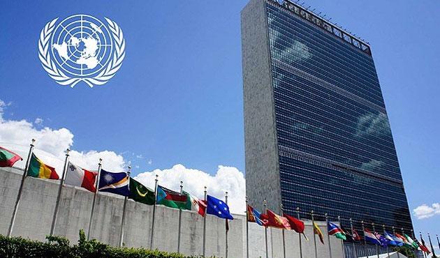 BM Genel Kurulu'ndan ABD'ye Küba çağrısı