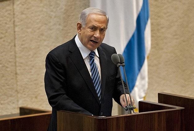 Netanyahu'dan yerleşimci işgallerine devam mesajı