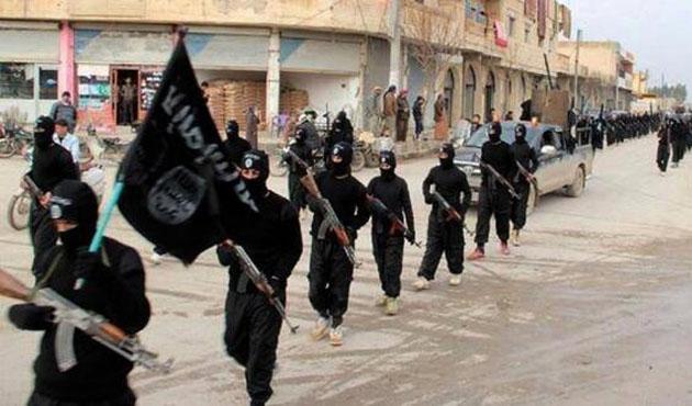 IŞİD'e büyük darbe iddiası