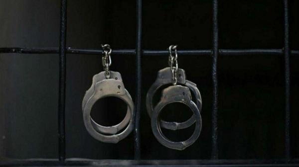 Muammer Güler'in yakın koruması tutuklandı