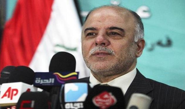Neçirvan Barzani, Abadi ile görüştü