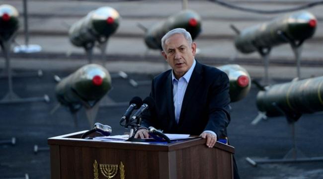 Netanyahu: İsrail ile ABD aynı çukurda