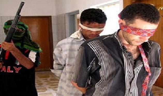 Türkiye terör zanlısını ABD'ye verdi