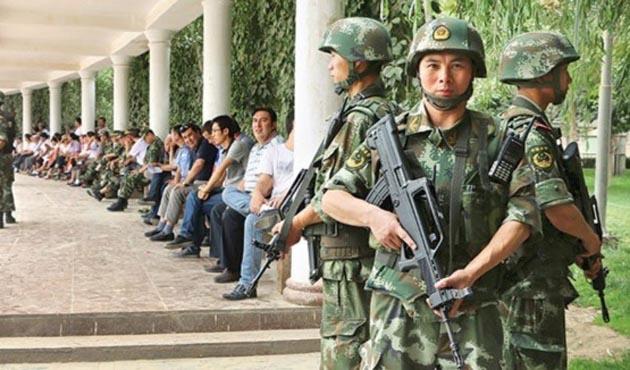 Yarkent-İlişku katliamı hâlâ bir Çin devlet sırrı...