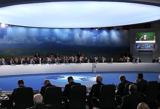 NATO: IŞİD Türkiye'ye saldırırsa devreye gireriz