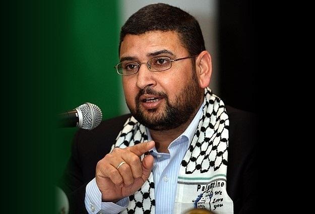 Hamas: BMGK'ya sunulan tasarı kabul edilemez
