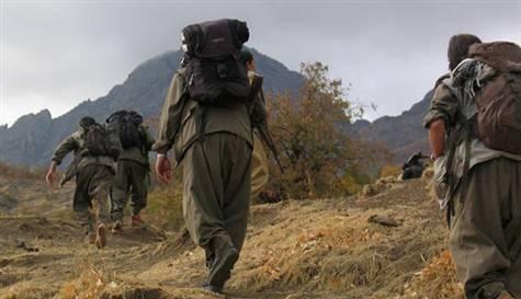 Bitlis'te 3 PKK'lı teslim oldu, 2'si serbest bırakıldı