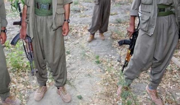 İki yılda teslim olan PKK'lı sayısı 758 oldu