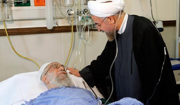 İran dini lideri Hamaney ameliyat oldu