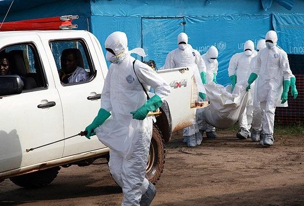 Liberya'da ebola hastaları hastaneleri doldurdu