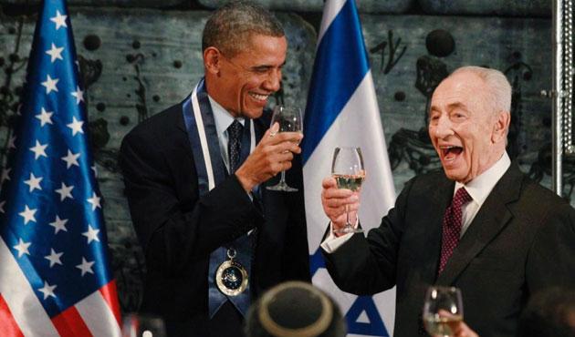 Hamas, Fas'tan Peres'i engellemesini istedi