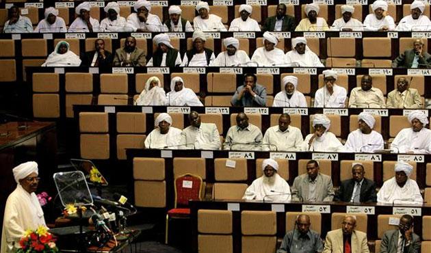 Sudanlı muhalifler diyalog görüşmelerinden çekildi
