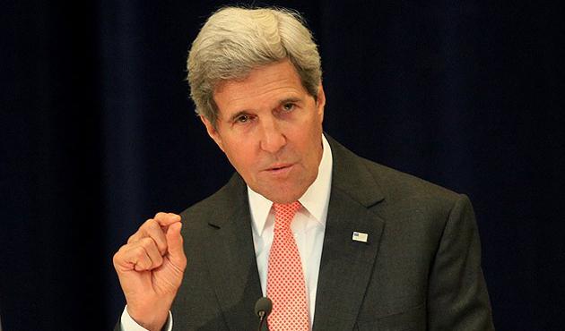 Kerry'den Pakistan'a 'savaşa devam' talimatı