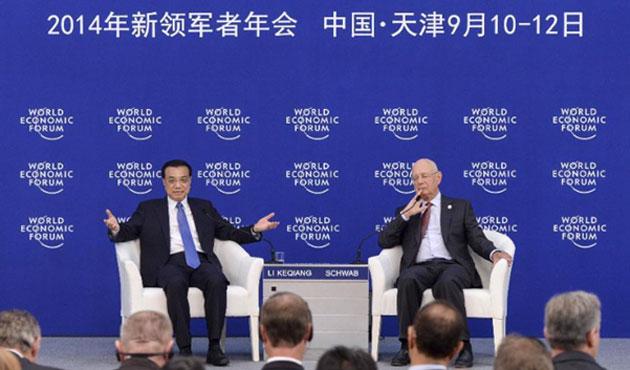 'Yaz Davos'u' Çin'de bugün başlıyor
