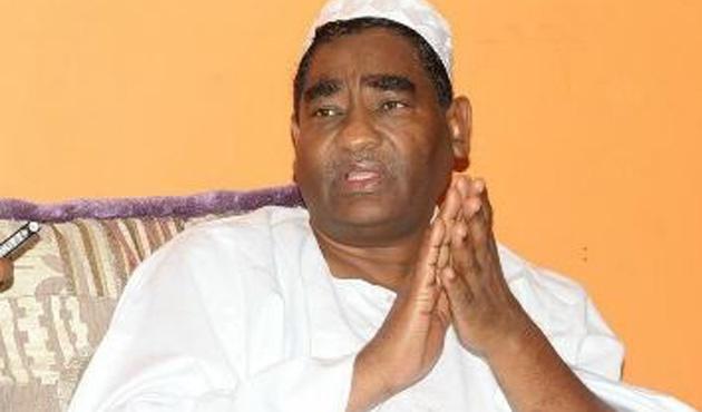 Sudan lideri El Beşir Mısır'a gidecek