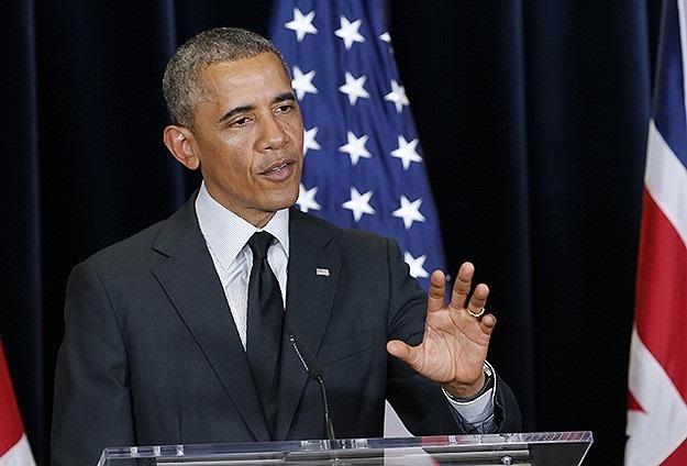 Obama: IŞİD'i zamanında ciddiye almadık!