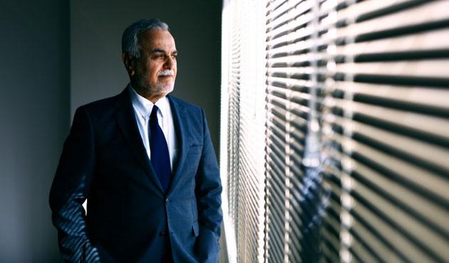 Haşimi: Irak hükümeti BM güvencesinde olmalıydı