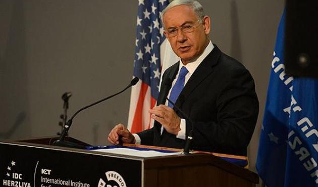 Netanyahu: Arap ülkeleri İsrail'in müttefiği