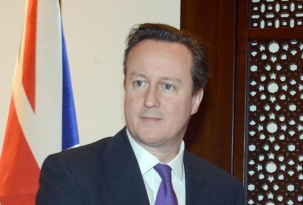 Cameron: İskoç halkı son sözünü söyledi