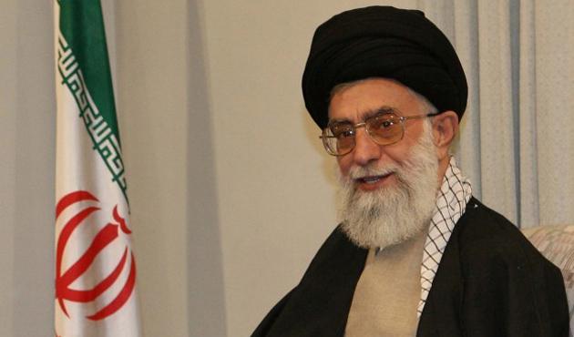 İran: Nükleer müzakereleri Hamaney yönlendiriyor
