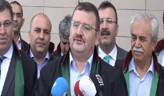 Baro başkan adayından İstanbul Barosu'na eleştiri
