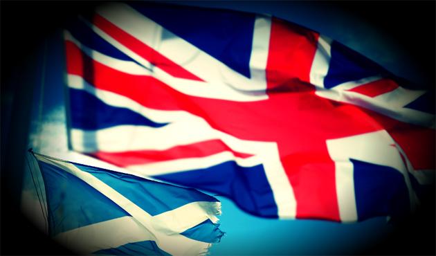 'Bağımsız İskoçya'dan ürken İngilizlerin 7 endişesi