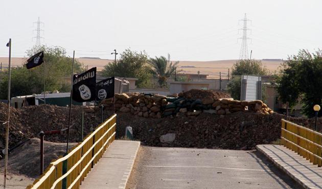 Peşmerge, Havice'yi IŞİD'den almaya hazırlanıyor