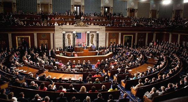 ABD Senatosu artık Cumhuriyetçiler'in kontrolünde