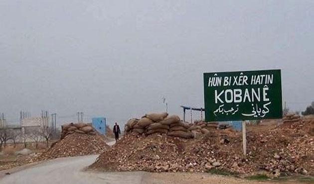 PYD: IŞİD Kobani'ye giremedi