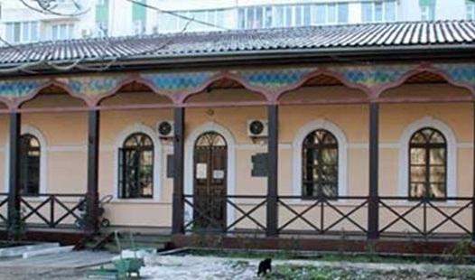 Gaspıralı İsmail Kütüphanesi kapatılıyor