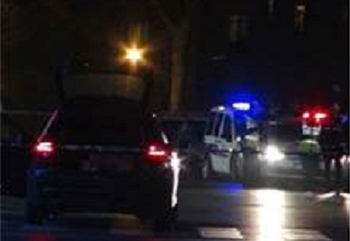 22 bombalı araç iddiası