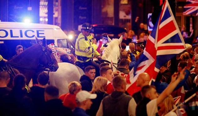 İskoçlardan yeni referandum sinyali